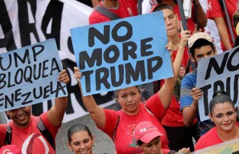 Venezuela. ¿De qué manera afecta el bloqueo a las importaciones del Estado?