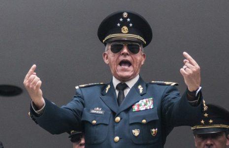 Honduras. Detención de exministro de Defensa mexicano podría salpicar a militares hondureños