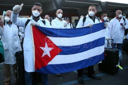 Estados Unidos.El Consejo de la Ciudad de Oakland-California aprueba Resolución sobre la Colaboración Médica con Cuba