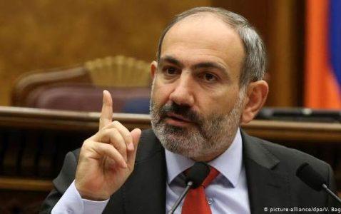 Armenia. Pashinyan descarta solución diplomática en Nagorno-Karabaj
