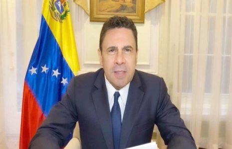 Nuestramérica. Samuel Moncada: «Almagro y su OEA inventaron el fraude y son cómplices del golpe en Bolivia»