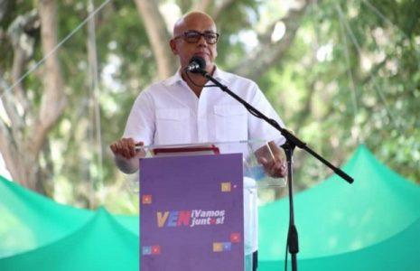 Venezuela. Jorge Rodriguez: «La nueva Asamblea Nacional abrirá las puertas al pueblo»