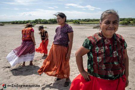 """México. """"Estamos caminando para hacer la sanación colectiva y defender los territorios"""": mujeres indígena en lucha"""