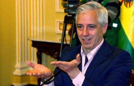 Bolivia. García Linera: «El contexto internacional movilizado para la transparencia de las elecciones en Bolivia ha ayudado muchísimo para que la OEA no haga de las suyas como en 2019»