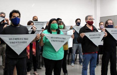 """Argentina. Resumen gremial. La UTT presentará la Ley de Acceso a la Tierra // Para la CTA Autónoma, la suba del mínimo, vital y móvil funciona como un """"ancla salarial"""" … (Más info)"""