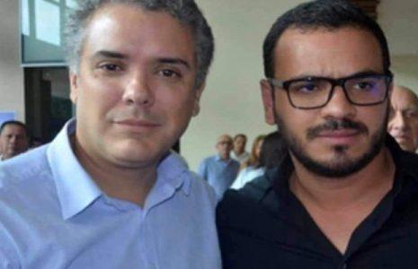 Colombia. El narcopiloto que transportaba a Duque y a Uribe, y los contratos con la Aerocivil