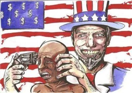 Venezuela. Torcer el brazo, torcer la democracia