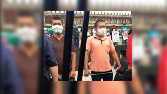México. Romper el pacto del silencio Ayotzinapa