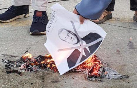 Líbano. Hezbolá: insultar al Profeta del Islam no es libertad de expresión