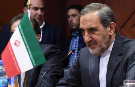 Irán. Sionismo es autor del proyecto de profanación e islamofobia