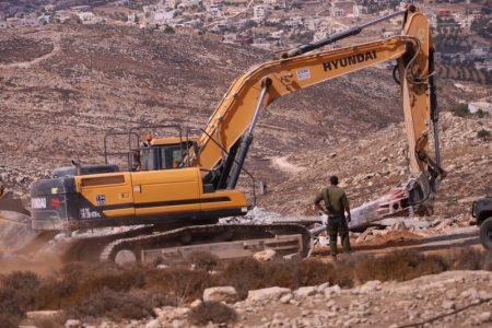 Más de un millón de palestinos desplazados y 166.000 hogares demolidos desde la formación de Israel