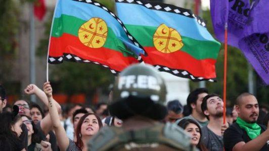 Nación Mapuche. Los mapuches no vinieron de Chile: un artículo clave de Adrián Moyano