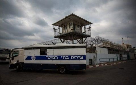 Palestina. En condiciones inhumanas: Más de medio centenar de palestinos con Covid-19 en cárcel israelí