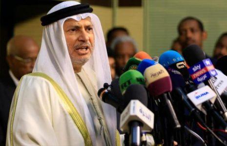 Emiratos Árabes Unidos. Apoya declaraciones islamófobas de Macron