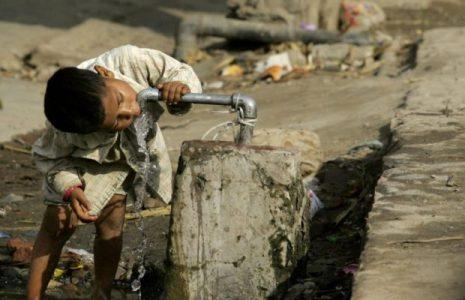 Argentina. El Mapa del Hambre y la Pobreza