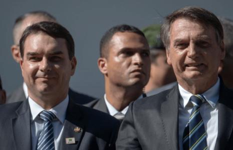 Brasil. El hijo mayor de Jair Bolsonaro, imputado por corrupción
