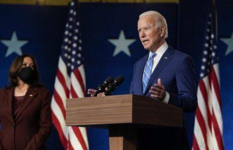 Israel. Preocupado por posible triunfo de Biden en las elecciones