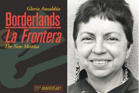 Cultura. La palabra de Gloria Anzaldúa como máquina de producción del mundo