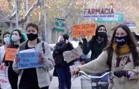 Argentina. Nadie se suicida en una comisaría: a Magalí Morales la mató la policía
