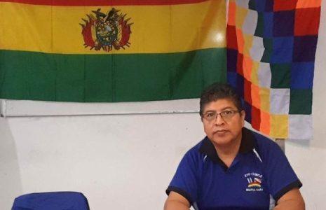 Bolivia. Denuncian en Francia planes golpistas de extrema derecha boliviana