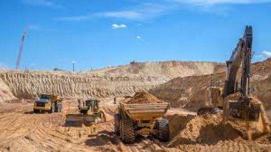 Argentina. Denuncian la instalción de planta de arenas silíceas para el fracking en Río Nego