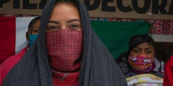 México. Encuentro de Resistencias y Rebeldías a 24 años de la fundación del CNI
