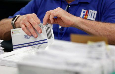 Estados Unidos. ¿En qué estados y bajo qué circunstancias tienen derecho a solicitar un recuento de votos los candidatos a la presidencia?