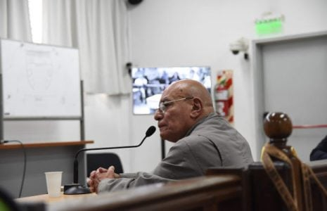 Argentina. Fallece Víctor Basterra: El militante que ayudó a desenmascarar el horror de la ESMA