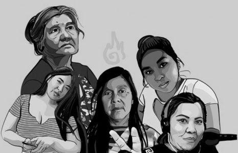 Feminismos. Cuerpos y libertades: voces de mujeres indígenas por sus derechos sexuales y (no) reproductivos