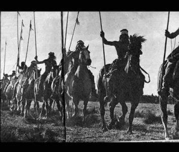 Nación Mapuche. Temuko: 5 de noviembre de 1881. Levantamiento contra el invasor chileno