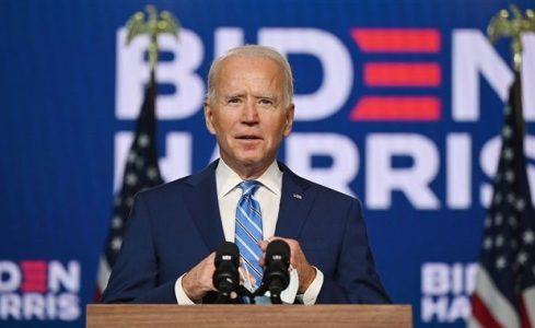 Estados Unidos. El gatopardismo de Biden