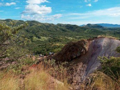México. En el Istmo de Tehuantepec, comunidades vigilan que su territorio se encuentre libre de minería