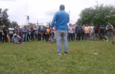Argentina. Asamblea y represión en Cresta Roja: varios trabajadores lastimados y 3 detenidos /La policia de Berni en otra de sus «cacerías»