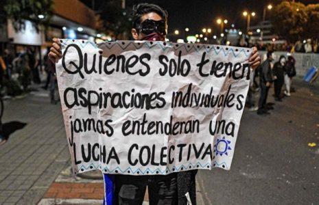 Colombia. Erika Prieto: «Las masacres buscan disciplinar por el terror»