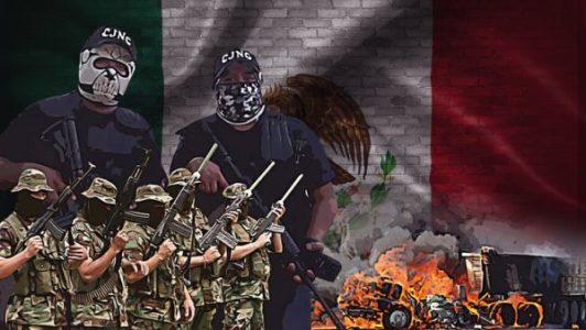 México. La subordinación de América Latina a partir de la criminalización de la cocaína y la coalición de la Guerra Fría