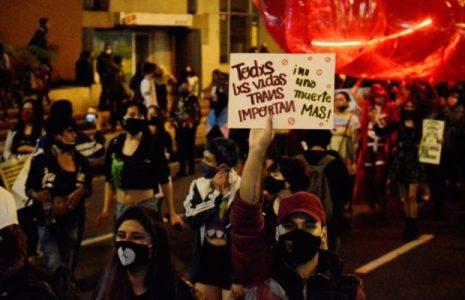 Colombia. «La población LGBTI ha vivido el conflicto armado de una manera muy fuerte».