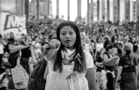 Argentina. Lucha por el buen vivir