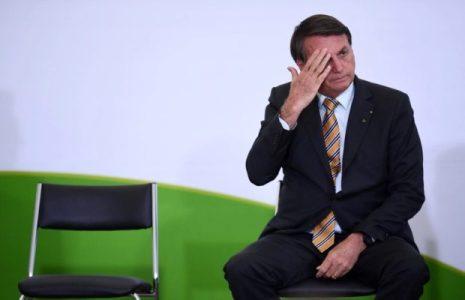 Brasil. Otro comentario homofóbico del presidente: «Brasil tiene que dejar de ser un país de maricones»