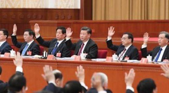 China. Pone fecha de caducidad a la hegemonía de Estados Unidos