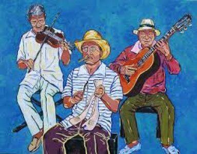 Cuba. Música frente al bloqueo en tiempos de pandemia