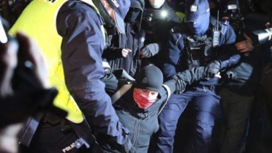 Polonia. Continúa la movilización de las mujeres polacas contra la nueva ley del aborto
