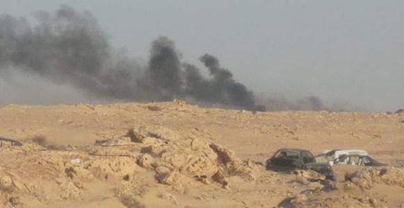 Sahara Occidental. El Ejército saharaui captura 72 militares marroquíes y aniquila a 12