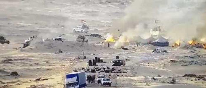 Sahara Occidental. El Ejército saharaui inicia ataques en Mahbes, reportan intercambio de misiles que ha sido respondido /Las fuerzas marroquíes abandonan sus bases en las inmediaciones del muro y retroceden para refugiarse