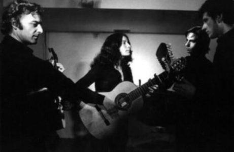 Chile: La canción política como método de supervivencia: La historia de ¡Karaxú! el grupo musical del MIR