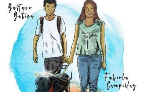 Chile. Fabiola Campillay y Gustavo Gatica: los queremos constituyentes