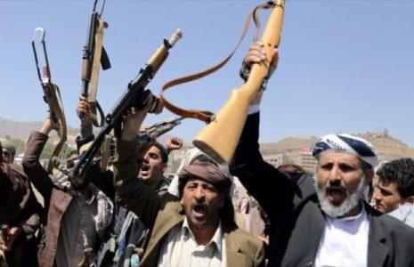 Yemen.Rompe la última línea defensiva de aliados de Riad en Marib