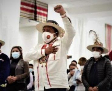 Bolivia. Juan Villca es posesionado como Viceministro de Coordinación con Movimientos sociales