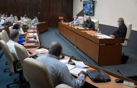 Cuba. Celebrará triunfo de Revolución sin descuidar medidas sanitarias