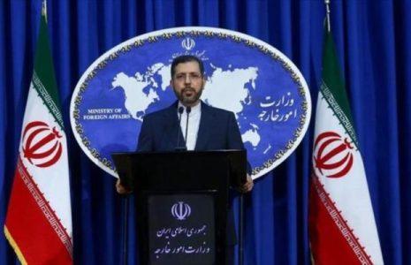 Irán niega rumores de asesinato de un líder de Al-Qaeda en Teherán