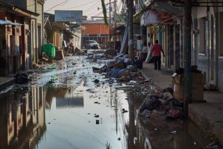 Honduras. Miseria, huracanes, Covid, pero el régimen de Juan Hernández es el peor desastre